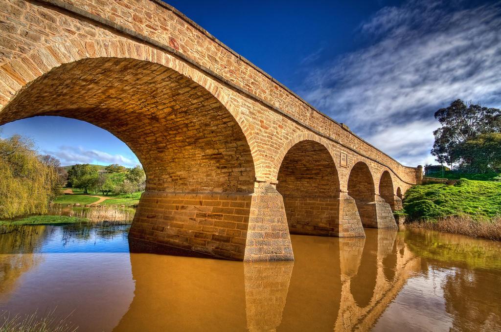 Bridges of Richmond 3