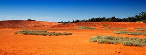 Outback Suburbia