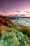 Bridgewater Sunset I