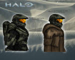 Halo 5 - Why the Cloak?