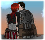Dragon Age: At Our Parting