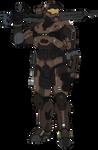 SPARTAN-C082 - 2558