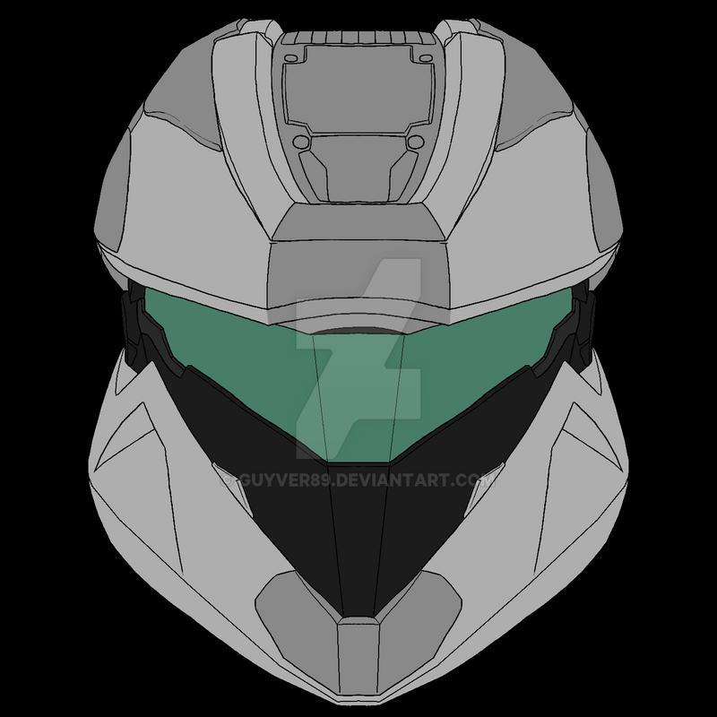 1e2ce02038d My Halo Related Art (Armor/Comics/etc...) | Community Creations ...