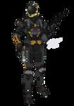 Commission: SPARTAN - B111