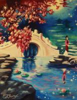 Reflection by Gryffindork3