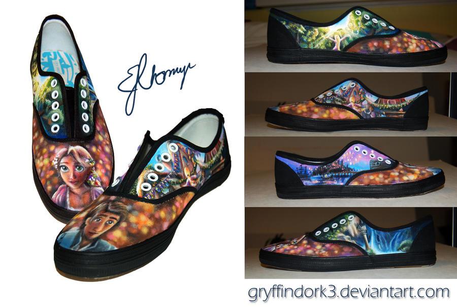 Best Custom Shoes K