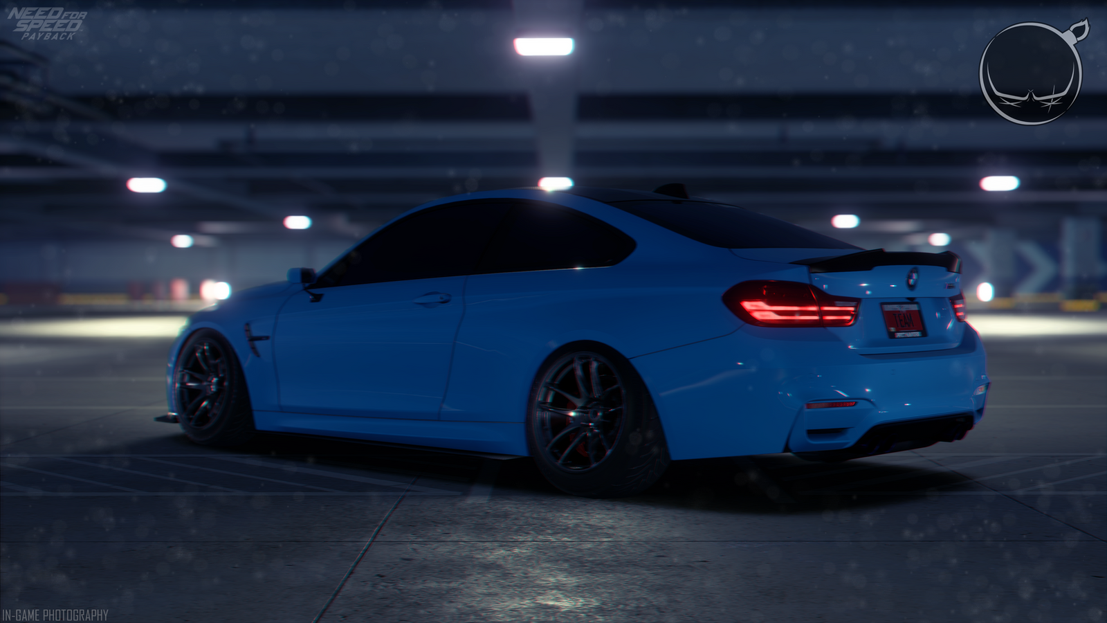 need for speed payback photo 002 bmw m4 by mad rodger on deviantart. Black Bedroom Furniture Sets. Home Design Ideas
