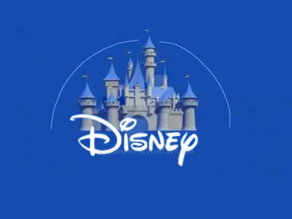 Disney/Pixar logo (edited) by Cadpig101 on DeviantArt for Disney Pixar Logo Castle  111bof