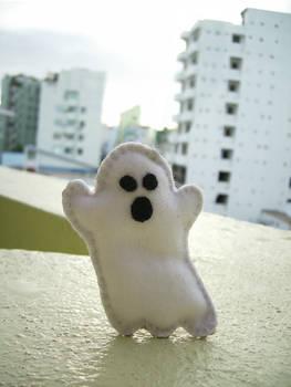 Lil Ghostie
