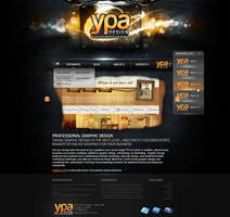 YPA Design 'Metal Touch' by PUReeYEZ