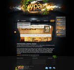 YPA Design 'Organic Touch'