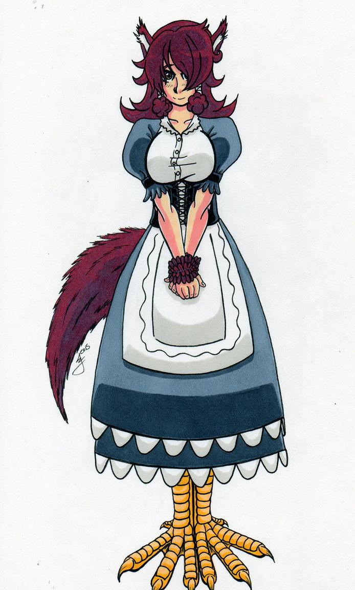 ~Home Maid Sweets~ by Razmakai