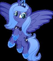Princess Luna #2