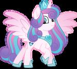 Princess Flurry Heart #2