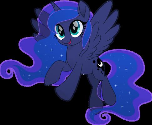 Princess Luna #4