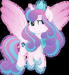 Princess Flurry Heart #3
