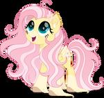 Fluttershy #1 by PumpkinPieforLife
