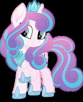 Princess Flurry Heart #4