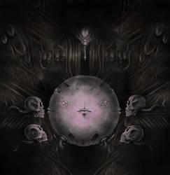 Dark Seed by WingedJackal