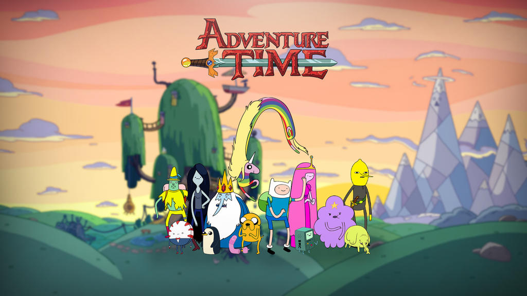 adventure time Original, if nonsensical, hilarity expect minor weapons read common sense media's adventure time review, age rating, and parents guide.