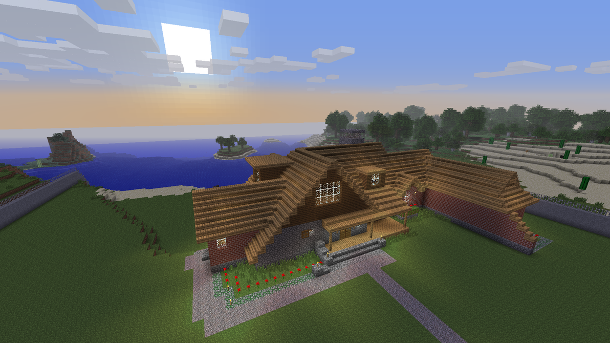 Country Craft House