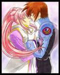GS: Kira - Lacus