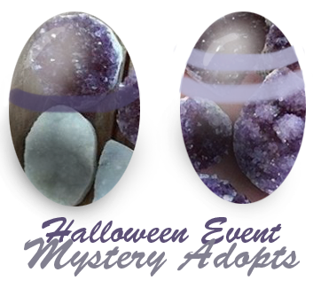 Halloween Event ! CHEAP MYSTERY ADOPTS ! CLOSED by Super-Gabou