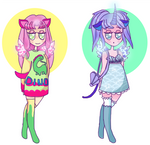Cheap Adopts Common Shynicorns Batch (1/2 OPEN)