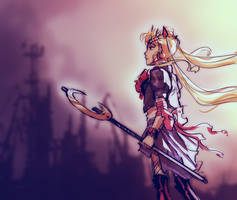 Sailormoon by IntroducingEmy