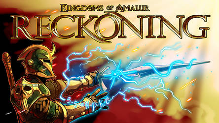 SSoHPKC Title Card - Kingdoms of Amalur Reckoning