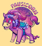 Pausicorn