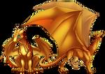 Pern Dragon Bases