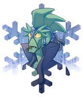 TH - Snowflake by IntroducingEmy