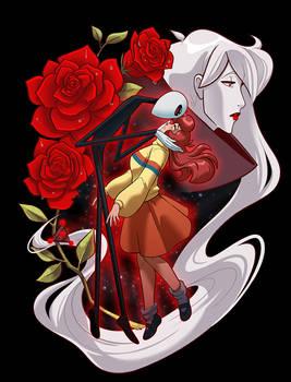 TH - Rose and Shade