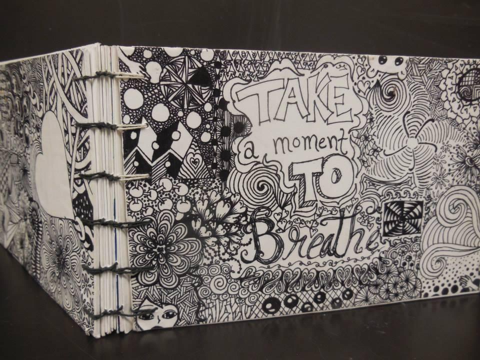 Art Sketchbook by Loveylulu13