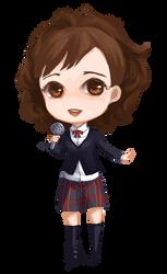 Remi for LadyChibiRuki by robotfish