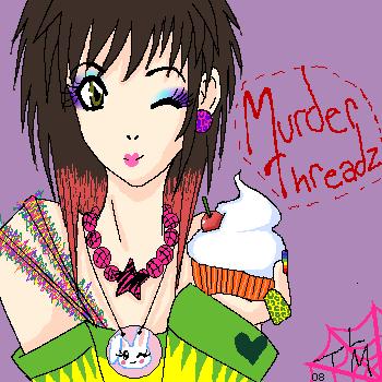 MurderThreadz by Atrocity-Exhibition