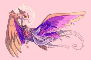 Queen Venus by sinsher