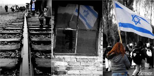 Israel's ALIVE