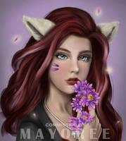 Fay by Mayoree