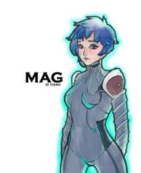 Warframe Mag (gie)