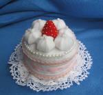 Cake Hat mark 2