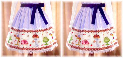 EFVCB Skirt