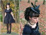 Bewitching Dress