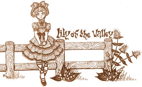 Country Lolita by sakurafairy