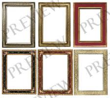 Frames by naeolia