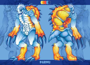 Parnu Redesign by Following-The-Rabbit