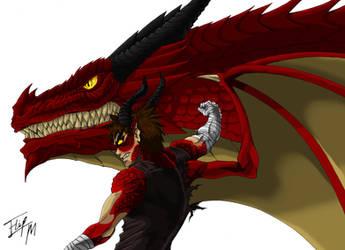 Dragon Spirit_V1