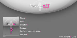 stylish deviantid by trendwhored