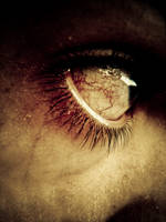 my eye first version by AndreaSorrentino